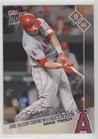 Mike Trout /864