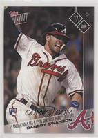 Dansby Swanson /916