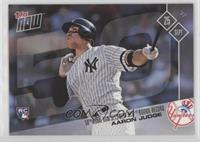 Aaron Judge /16138