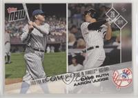 Babe Ruth, Aaron Judge /5283