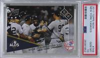 New York Yankees [PSA10GEMMT] #/881
