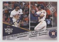 Houston Astros #/1,974