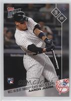 Aaron Judge /1101