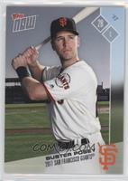 Buster Posey /48