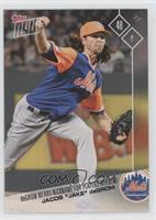Jacob deGrom #/179