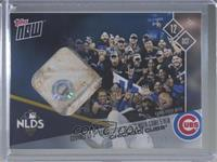 Chicago Cubs #/49