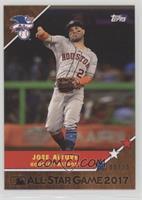 Jose Altuve /25