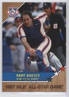 Gary Carter /1722