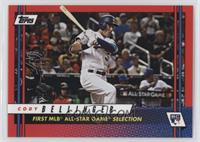 Cody Bellinger ((First MLB All-Star Game Selection)) /25