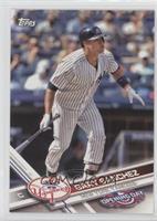Gary Sanchez (Batting) [Noted]