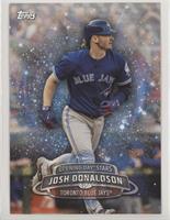 Josh Donaldson #/49