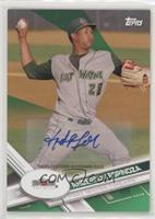 Anderson Espinoza /99