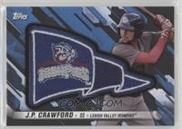 J.P. Crawford /1
