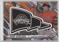 Cody Sedlock /99