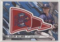 Kolby Allard #/99