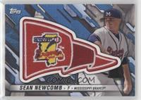 Sean Newcomb /99