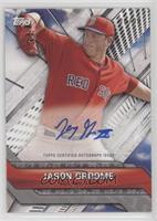 Jason Groome #/30