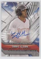 Trent Clark #/30