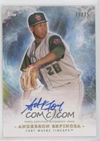Anderson Espinoza /25