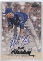 Matt Strahm #/25