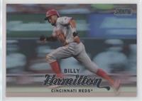 Billy Hamilton #/25