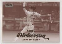 Corey Dickerson