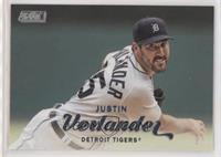 Justin Verlander (Pitching)