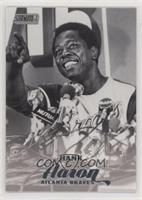 Hank Aaron [EX to NM]