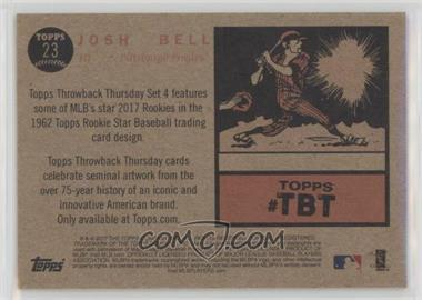 1962-Topps-Rookie-Star-Design---Josh-Bell.jpg?id=c4c1a290-4936-42ac-a947-8a0bb1dc8bee&size=original&side=back&.jpg