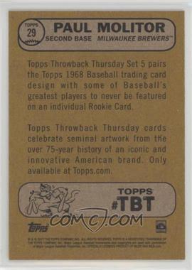 1968-Topps-Baseball-Design---Paul-Molitor.jpg?id=6152dae3-0af7-40db-91cc-39524b93d84c&size=original&side=back&.jpg