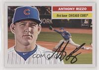1956 Topps Design - Anthony Rizzo /1086