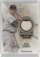 Ted Williams #/200