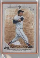 Ted Williams /87
