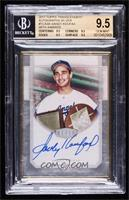 Sandy Koufax [BGS 9.5 GEM MINT] #/15