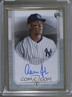 Image Variation - Aaron Judge (Without Bat) /25
