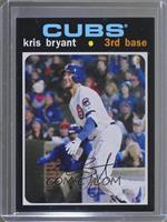 Kris Bryant #58/65