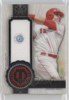 Joey Votto #/199