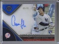 Aaron Judge /75