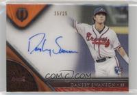 Dansby Swanson /25