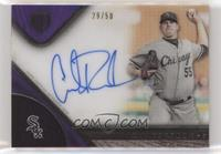 Carlos Rodon [EX to NM] #/50
