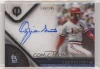 Ozzie Smith #/145