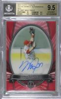 Mike Trout /10 [BGS 9.5]