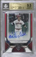 Carlton Fisk /10 [BGS 9.5 GEM MINT]