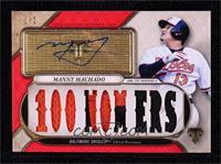 Manny Machado #/1