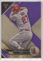 Mike Trout /340