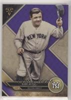 Babe Ruth #/340