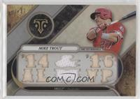 Mike Trout /27
