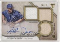 Hunter Dozier /99