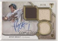 Ryon Healy #/99
