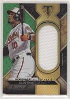 Adam Jones [EX to NM] #/18
